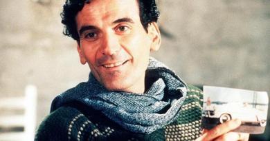 Napoli. Massimo Troisi, l'addio quel 4 giugno 1994