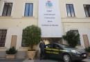 Caserta. Il 224esino anniversario della fondazione della Guardia di Finanza