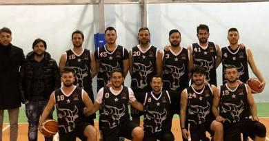 Napoli. Basket regionale, verso la Serie D: la Virtus Cassinelli pronta alla sfida play-off