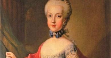 Caserta. Un concerto alla Reggia sulla figura storica Maria Carolina D'Asburgo