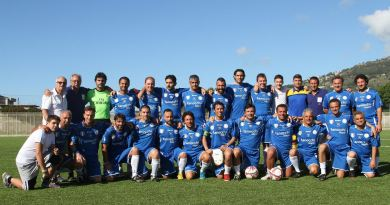 Calcio, i commercialisti napoletani conquistano la Coppa Italia