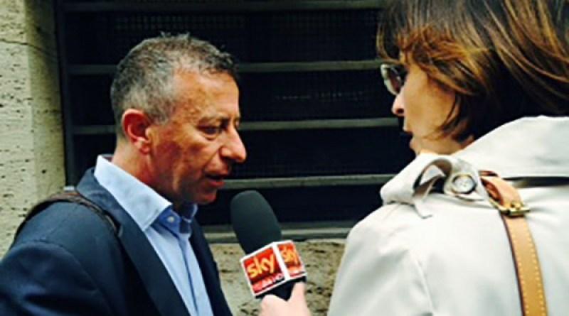 """Ilva, Spera: """"Parole ministro Di Maio pesano come un macigno"""""""