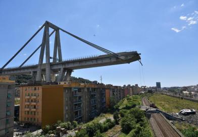 Crollo ponte Genova, avviato iter stop concessione ad Autostrade