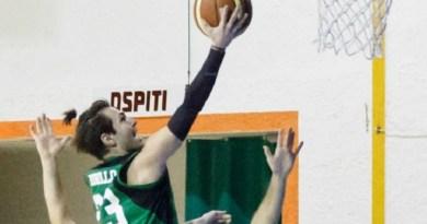Cava Basket, arriva il play Antonio Fiorillo