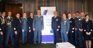 European Coast Guard Functions Forum, al via la presidenza italiana