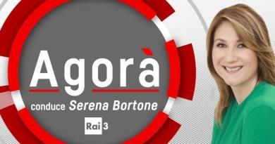 (VIDEO) Offese contro i napoletani ad Agorà su Rai3
