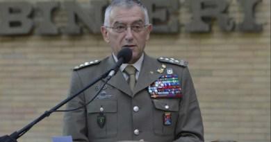 """Concorsi truccati, Stato Maggiore Difesa: """"Saranno presi tutti i provvedimenti necessari"""""""