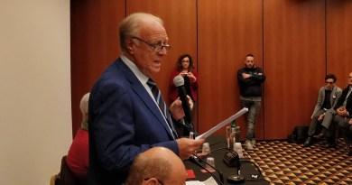 """(VIDEO) Il Movimento Unitario Giornalisti in assemblea a Napoli: """"Vogliamo unità del sindacato"""""""