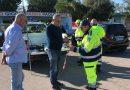 Esercitazione Provinciale di Protezione Civile a Cesa