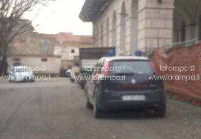 (FOTO) Aversa. Blitz interforze alla Maddalena