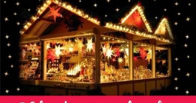 A Montefalcione il Christmas Weekend a misura di tutta la famiglia