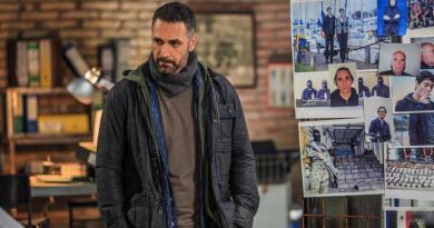 Tv. Torna miniserie Ultimo con Bova