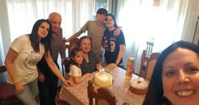 Strage Vairano Patenora, morta la suocera del finanziere suicida