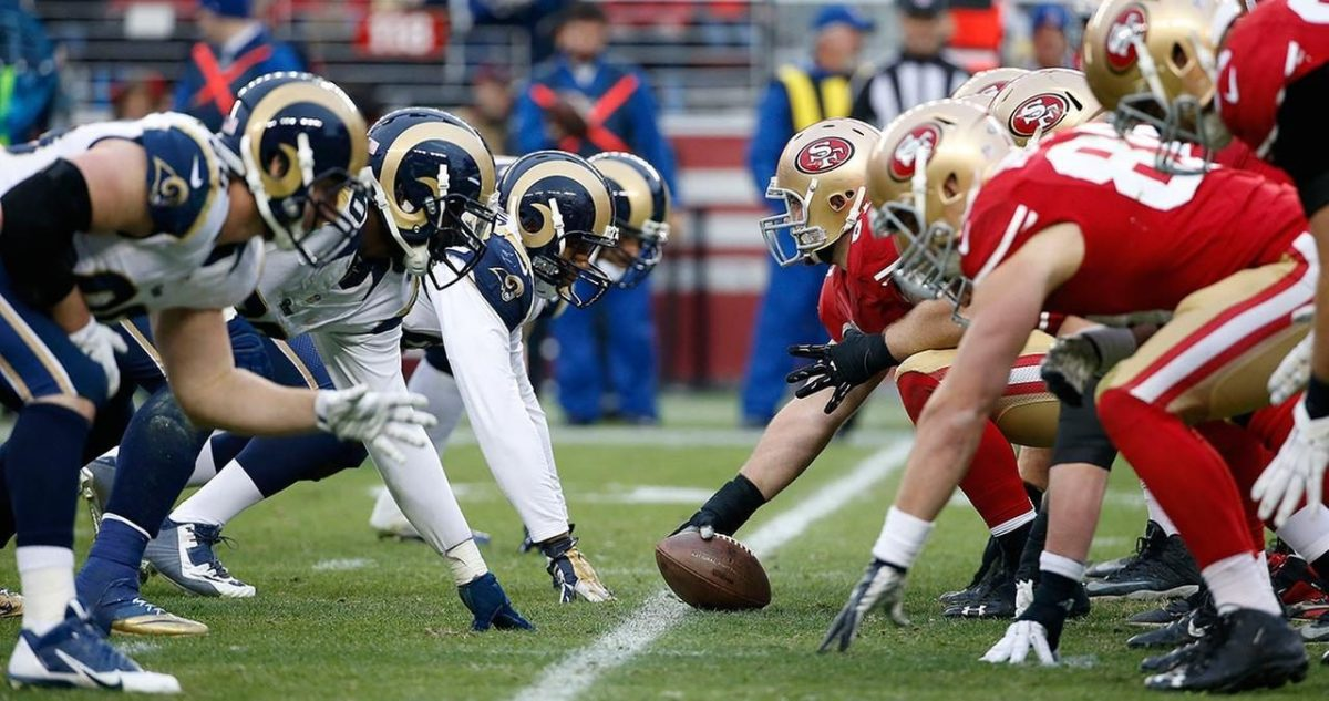 Preview Week 3: Rams @ 49ers