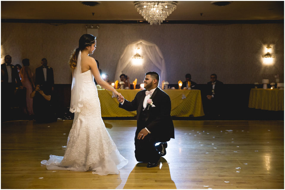NYC Wedding Photography by Lara Photography Studio