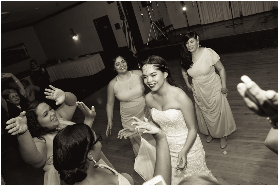 NY Wedding Photography by Lara Photography Studio