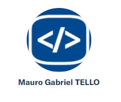Mauro Gabriel TELLO