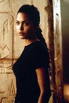 Tomb Raider Film Galerie