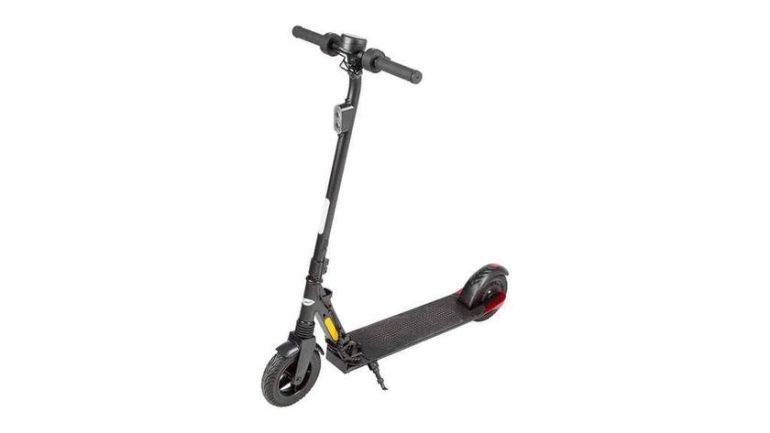 This is the Lidl EWA 6000 scooter