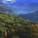 Proaza, Asturias. Paraiso de paisajes, turismo activo, Senda del Oso