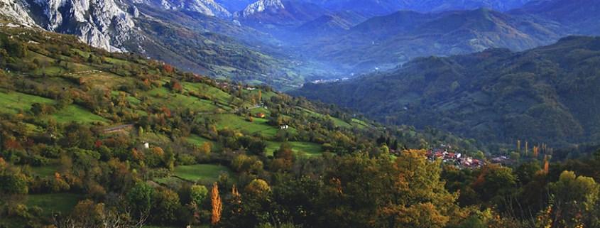 Blog de Teverga, Asturias