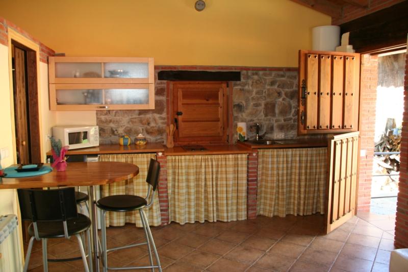 alojamiento para 2 personas en Asturias