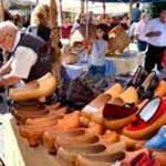 Fiestas populares y ferias, Proaza, Asturias