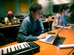Music Production Lab