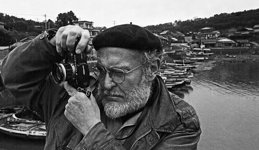 W. Eugene Smith – El asombroso caso de Josefa Larrá, un fotógrafo americano y un americano enamorado –