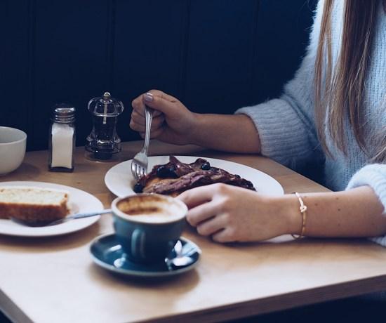 Starfish & Coffee review