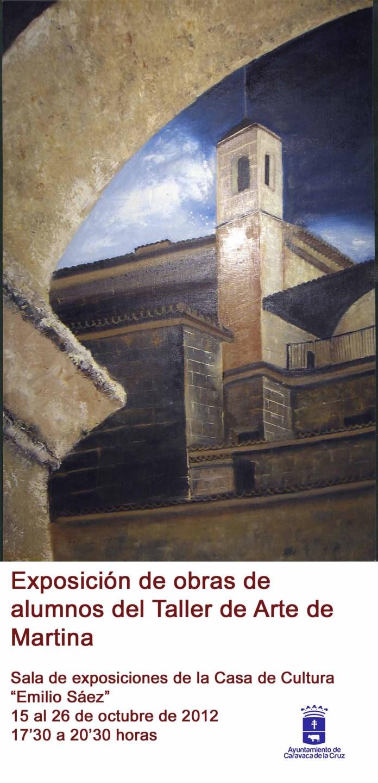 Cartel de la Exposicion del