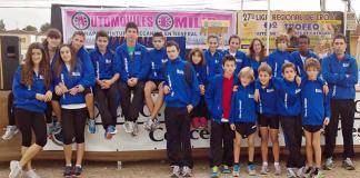 Escuela de Atletismo de Caravaca de la Cruz