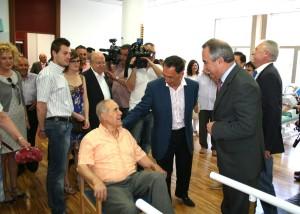 Centro de dia Cehegín ::::Foto de archivo:::