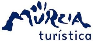 Logo Murcia Turística