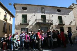 Visitas guidas gratuitas Cehegín histórico