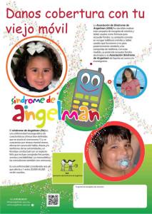 Campaña Angelman