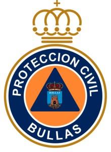 Protección Civil Bullas
