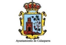 Escudo Ayuntamiento de Calasparra