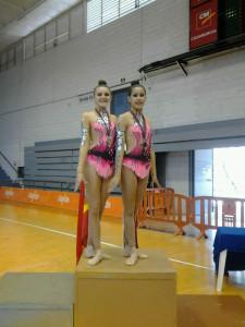 Campeonato Regional Gimnasia Rítmica