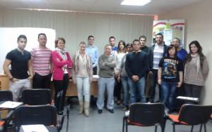 Participantes Programa Emprendiendo