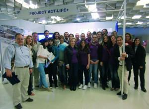 Socios ACT Evento Florencia