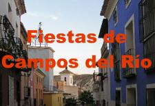 Fiestas Campos del Río