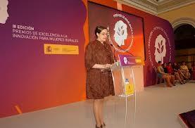 Foto archivo ::III Edición Premios de Excelencia a la innovació