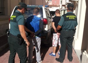 ::Guardia Civil:::