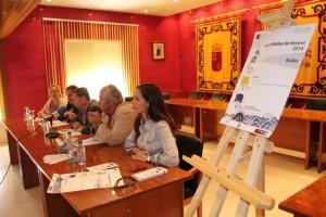 Jornadas sobre cooperativismo en Bullas