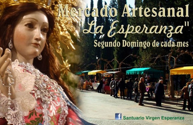 Mercado Artesanal La Esperanza portada