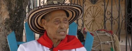 Falleció Catalino Parra, el último juglar de los Gaiteros de San Jacinto
