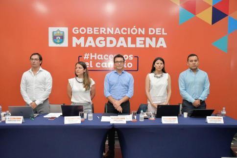 Gobernador invitó a alcaldes a priorizar inversión de Regalías en agua, salud, educación y vías