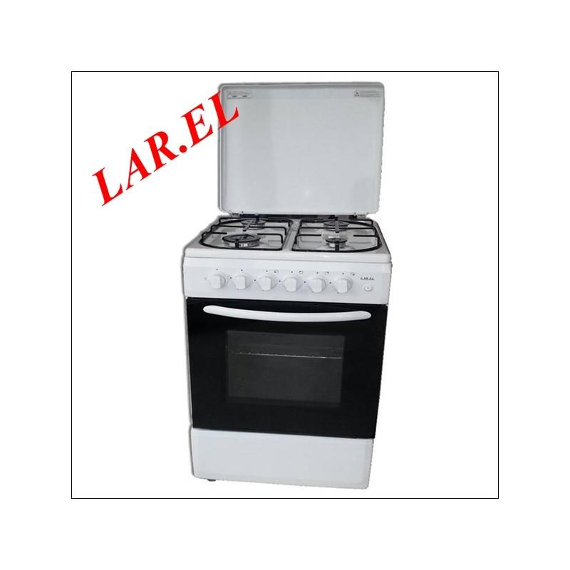 Cucina Gas Larel