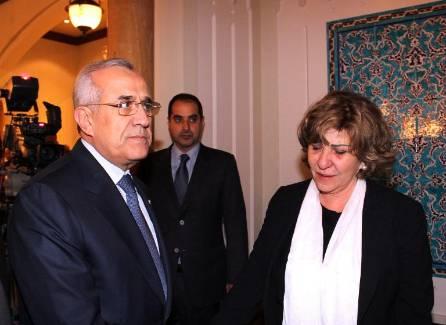 L'Arabie saoudite s'est engagée à octroyer trois milliards de dollars à l'armée libanaise afin que celle-ci, faiblement équipée, puissese procurer des armes françaises, a annoncé dimanche le président de la République libanais, Michel Sleimane. - -/AFP